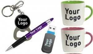 Choose an appropruiate giveaway for your event