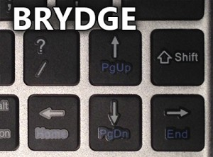 keyBrydge